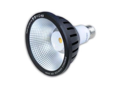 LEDハイパワースポットライト18W (口金E26)3000K(電球色)