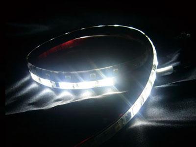 フレキシブルテープ 流星ホワイト2400mm(3芯)